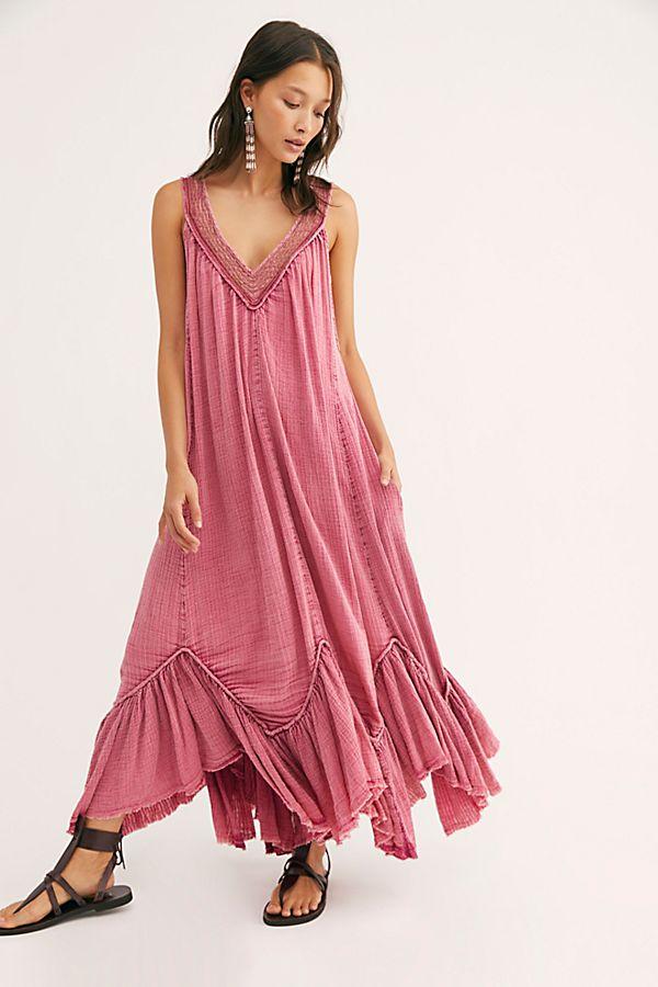 49befe56113d4 Dreams Of Bali Maxi Dress