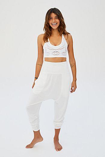 Womens Yoga Clothes Yoga Tops Pants Shirts Free People Uk