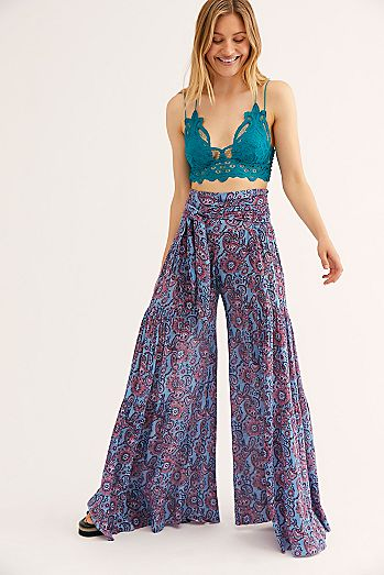f17b988cc8 High Waisted Pants & Trousers for Women | Free People