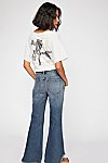 Thumbnail View 2: Vintage Flare Jeans