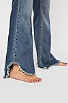Thumbnail View 3: Vintage Flare Jeans