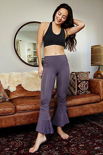 b45972e0954fe Womens Workout Pants + Athletic Pants