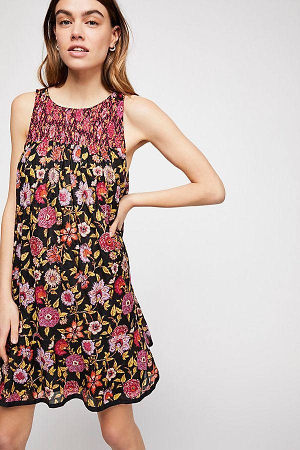 f9447272a3372 Oh Baby Mini Dress | Free People