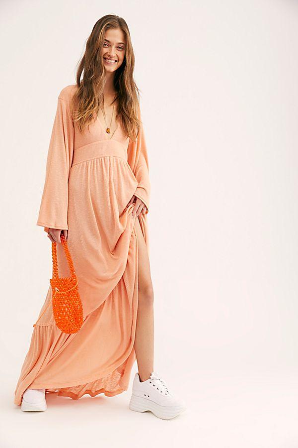 b72e5083ab0cf Moon Walkin' Maxi Dress