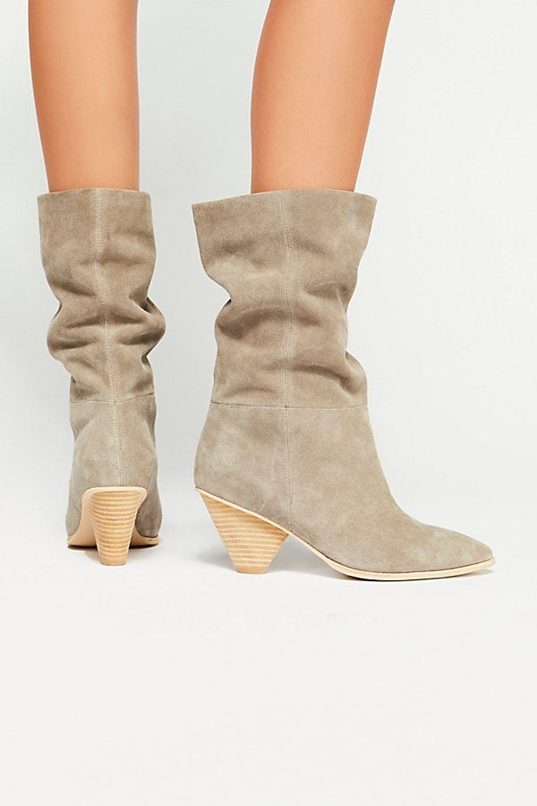 Slide View 4: Stella Slouch Boot