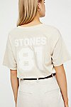 Thumbnail View 3: Stones Around The World Tee