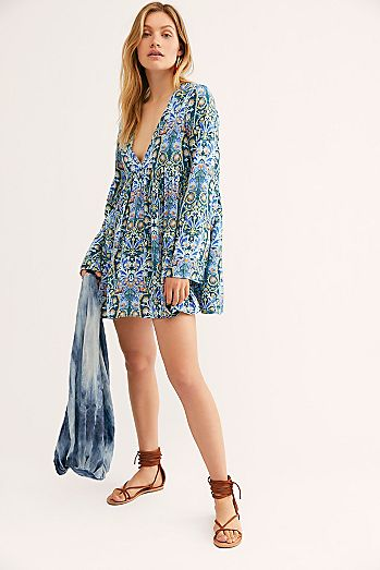 7a27a8301e Tunics & Tunic Tops for Women | Free People