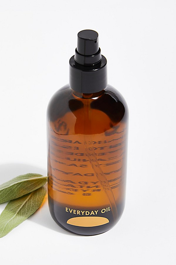 Slide View 1: Everyday Oil 8 Oz.