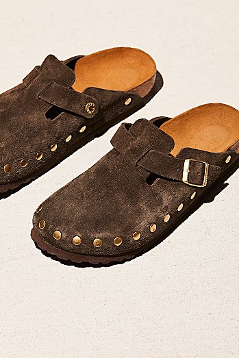 Stud Boston Birkenstock