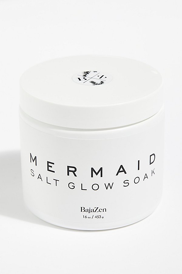 Slide View 1: BajaZen Mermaid Salt Glow Soak