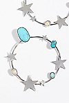 Thumbnail View 2: Find Your Stars Hoop Earrings