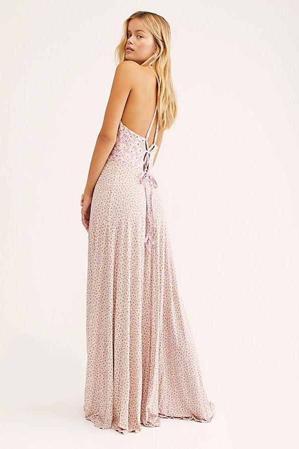 c0f510554763d Song of Summer Maxi Dress