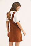 Thumbnail View 2: Canyonlands Suede Pinafore Dress
