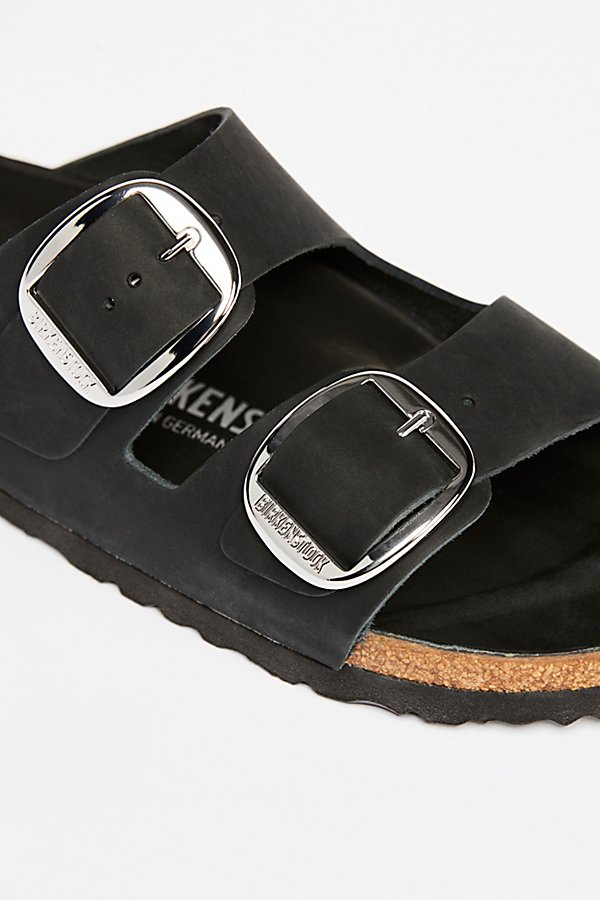 Slide View 3: Arizona Big Buckle Birkenstock Sandal