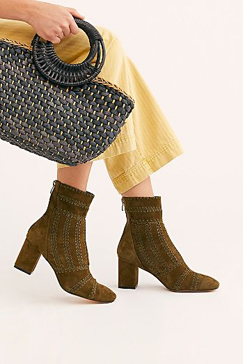 super popular 59aec 71ae3 Ankle Boots, Lace-Up Boots   Leather Boots for Women   Free People
