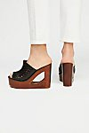 Thumbnail View 1: Barela Platform Wedge