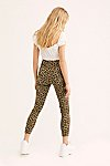 Thumbnail View 2: Belle Printed Skinny Pants