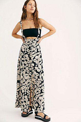 Moss Maxi by Free People