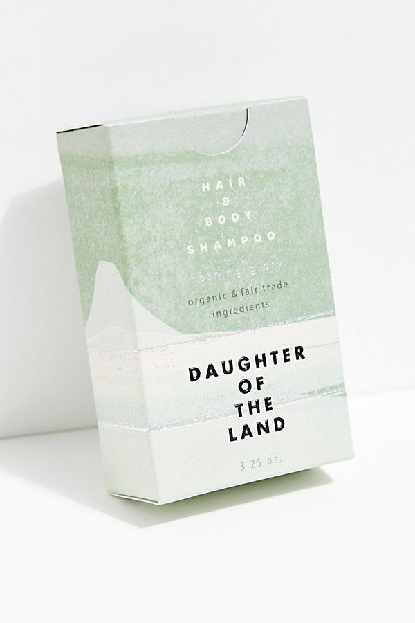 Slide View 2: Daughter Of The Land Hair & Body Shampoo
