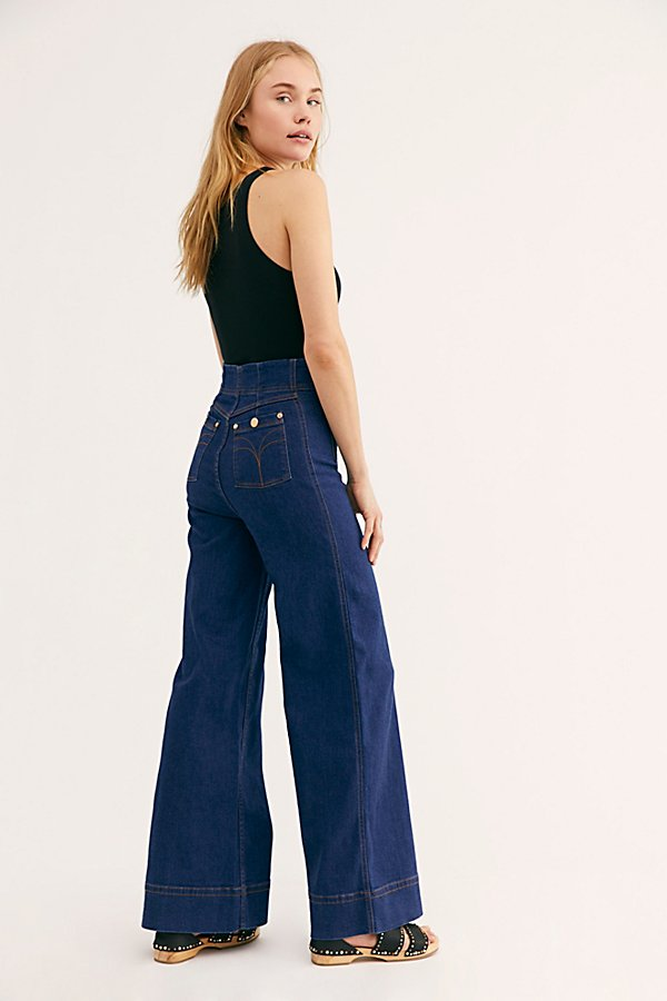 Slide View 2: alice McCall Bluesy Jeans