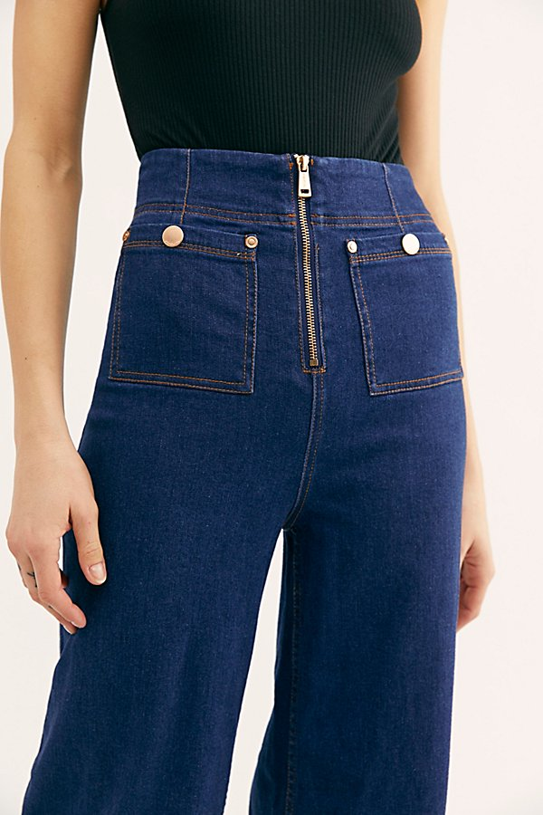 Slide View 3: alice McCall Bluesy Jeans