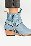Thumbnail View 3: Ride Western Boot