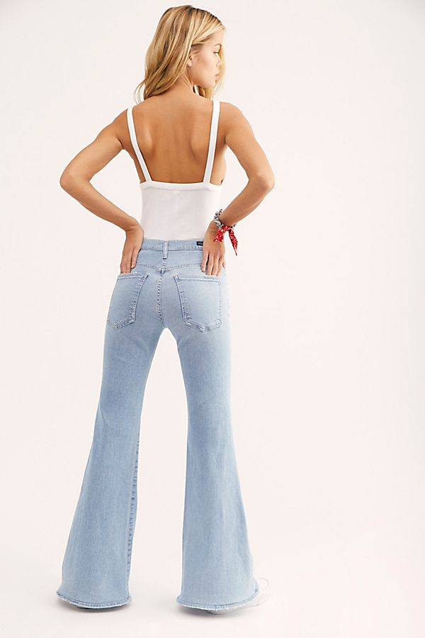 ad5a13ad4f Slide View 1: Citizens of Humanity Chloe Flare Jeans