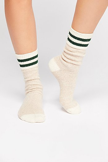 Haven Cosy Crew Sock
