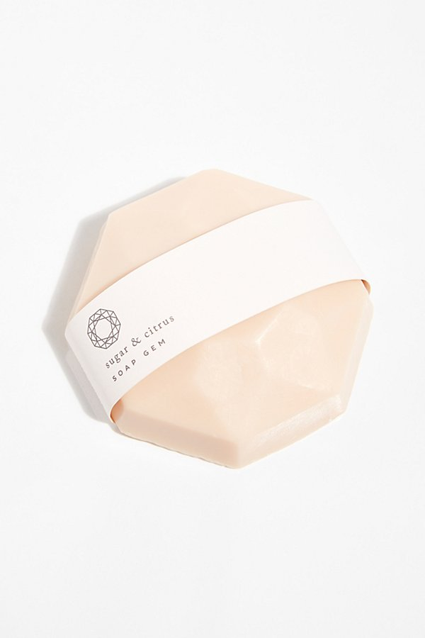 Slide View 1: Simper Goods Gem Soap