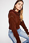 Thumbnail View 1: Salta Crop Jumper