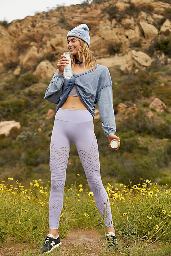 Exclusive Starter Girls 16 Cropped Performance Workout Legging