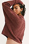 Thumbnail View 1: Break Away Pullover Sweater