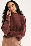 Thumbnail View 2: Break Away Pullover Sweater