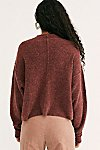 Thumbnail View 3: Break Away Pullover Sweater