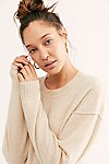 Thumbnail View 3: Break Of Dawn Cashmere Jumper