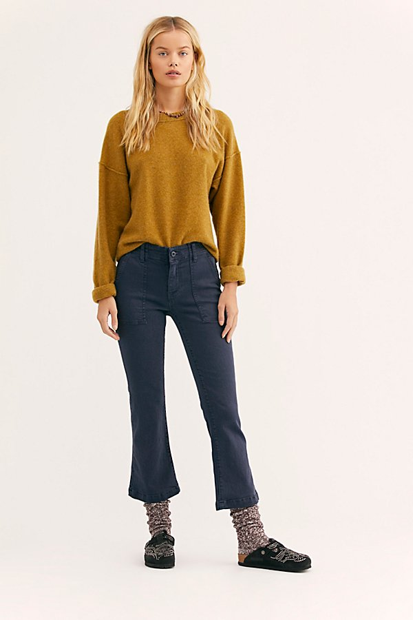 Slide View 1: Break Of Dawn Cashmere Sweater