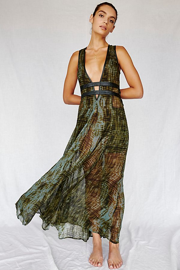 56ee3ed85fd Slide View 1  Rhine Maxi Dress