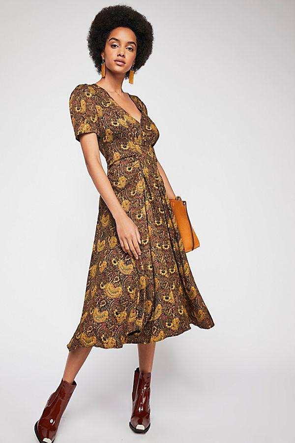 6124528d3d039 Olivia Midi Dress | Free People