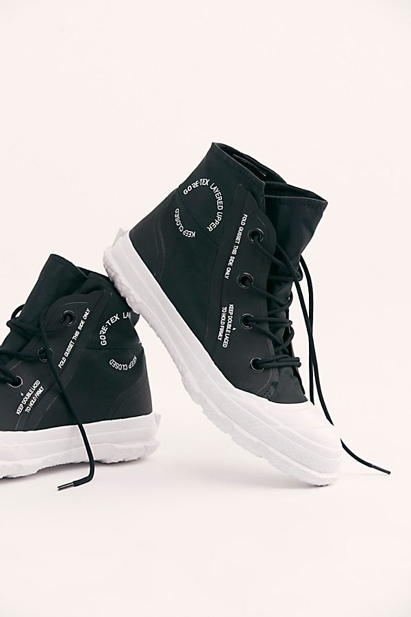 3feddf47c907b Goretex Hi-Top Sneaker | Free People