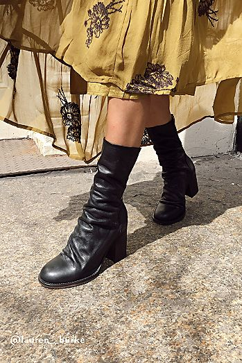 787a0ba7359 Fashionable Boots for Women | Leather, Suede & More | Free People