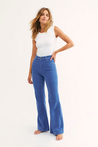 9d3b522ab479 Women's Wide Leg Pants | Flare, Flowy & High Waisted | Free People
