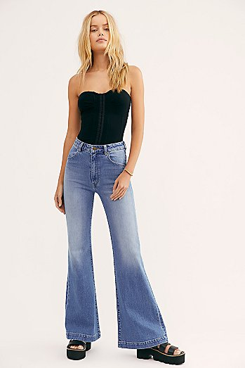 Rolla's East Coast Flare Jeans