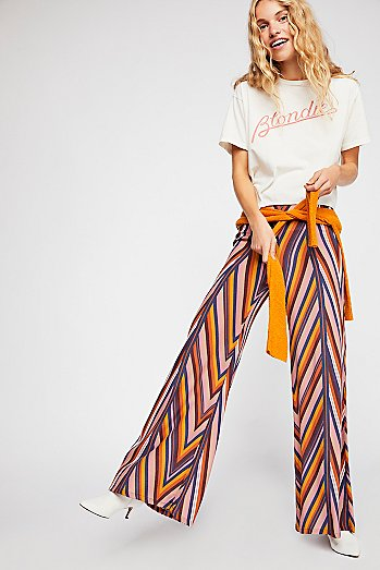 Ride or Die Printed Pant