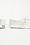 Thumbnail View 3: Keds Champion Metallic Trainer