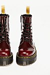 Thumbnail View 3: Dr. Martens Vegan Jadon II Lace-Up Boot