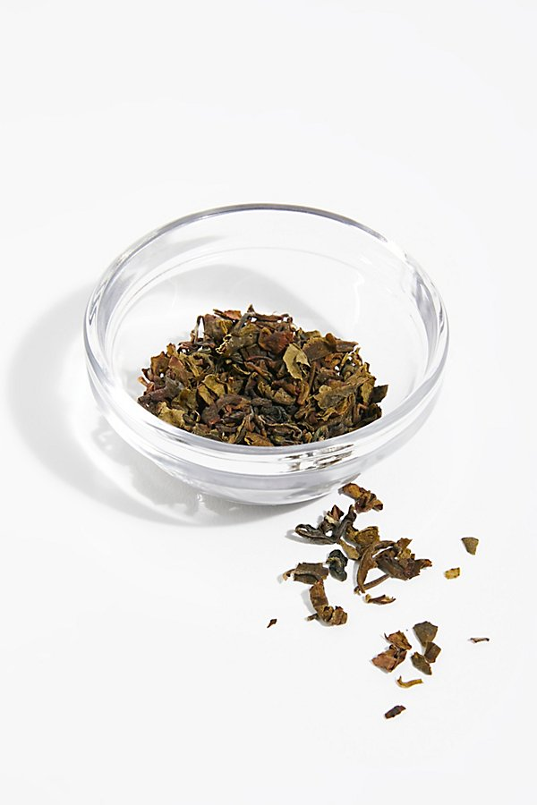 Slide View 3: Lucid Organic Japanese Oolong