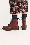 Thumbnail View 4: Dr. Martens 1460 Smooth Lace-Up Boot