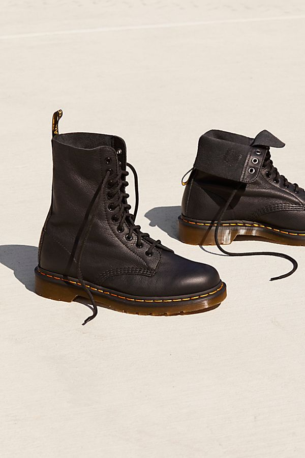 2e4883338b6 Dr. Martens 1490 10 Eye Lace-Up Boot