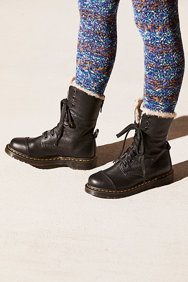 Slide View 1: Dr. Martens Aimlita Lace-Up Boot