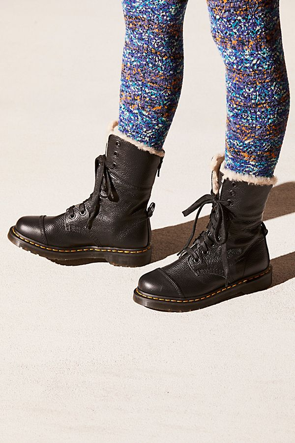 aac534d558fb Slide View 1  Dr. Martens Aimlita Lace-Up Boot